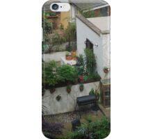 London Gardens iPhone Case/Skin