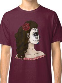 Mexican Skull Classic T-Shirt