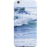 Waves iPhone 5s Case iPhone Case/Skin