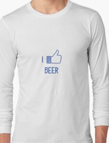 I like beer T-Shirt