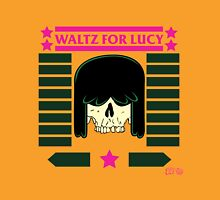 The Loud House - Waltz For Lucy Unisex T-Shirt