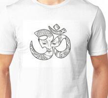 Om Buddha Unisex T-Shirt