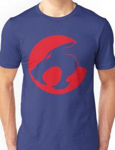 Thundercats movie cartoon logo Unisex T-Shirt
