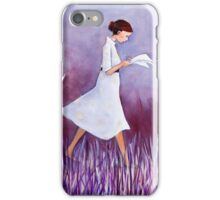 Learning Lines iPhone Case/Skin
