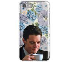Agent Cooper iPhone Case/Skin