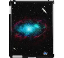 Scenic Space iPad Case/Skin