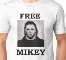 Free Mikey Unisex T-Shirt