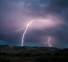 2014 Verde Valley Monsoon by Candy Gemmill
