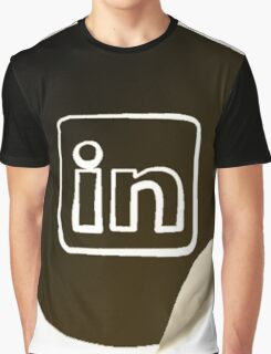 in Graphic T-Shirt