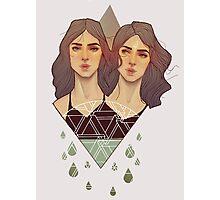 PRISM Photographic Print