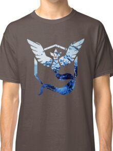 Team Mystic Pokemon Go Elements Classic T-Shirt