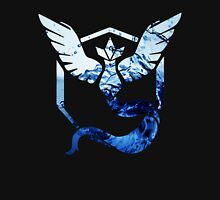 Team Mystic Pokemon Go Elements Unisex T-Shirt