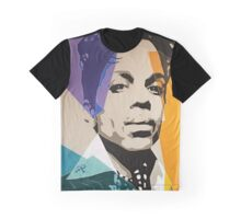 Prince-Superstar Graphic T-Shirt