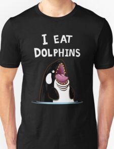 Killer Orca Unisex T-Shirt