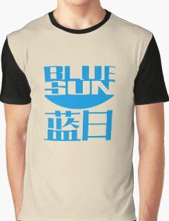 Firefly - Blue Sun Graphic T-Shirt