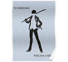 Yu Poster
