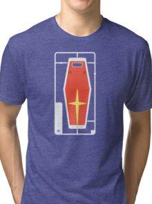 RX-78-2 Nubs Tri-blend T-Shirt