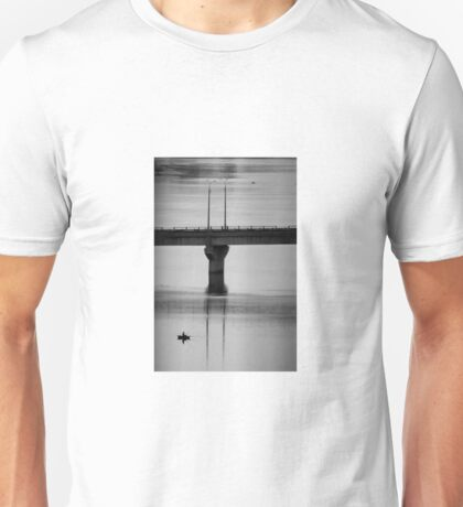 Ukrainian Meditation Unisex T-Shirt