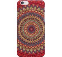 Mandala 127 iPhone Case/Skin