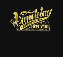 Vandelay Industries Vintage Logo Unisex T-Shirt