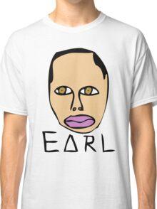 Earl Odd Future Wolf Gang Classic T-Shirt