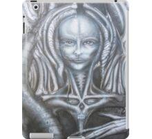 Cthulhutrix2 iPad Case/Skin