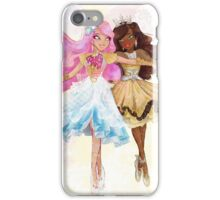 dance with me princess iPhone Case/Skin