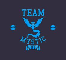 team mystic 2016- pokemon Unisex T-Shirt