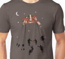 Puppet  Unisex T-Shirt