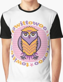 Towittowoo Graphic T-Shirt