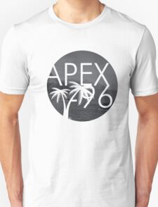 APEX-96 Winter Surf Tee T-Shirt