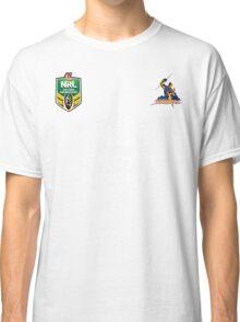 NRL Telstra Premiership Melbourne STORM 2016 Classic T-Shirt