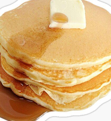 Pancakes! Sticker