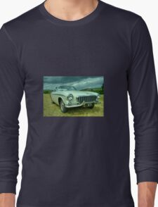 Volvo P1800 Coupe  Long Sleeve T-Shirt