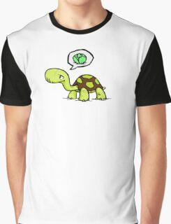 Lettuce Graphic T-Shirt