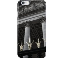 Cambridge  iPhone Case/Skin