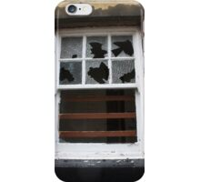 Rochdale iPhone Case/Skin