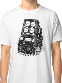 Cat Cats Classic T-Shirt