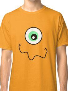 MONST☆R - 1 eyed monster Classic T-Shirt