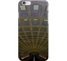 DC Metro iPhone Case/Skin