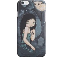 Haunt iPhone Case/Skin