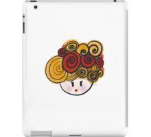 Olé Girl 1 iPad Case/Skin