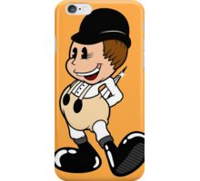 Retro Alex iPhone Case/Skin
