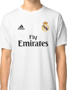 Real Madrid FC Classic T-Shirt