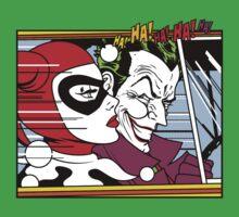 In The Jokermobile T-Shirt