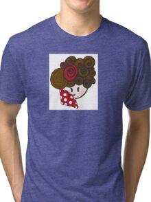 Olé Girl 2 Tri-blend T-Shirt