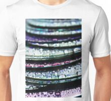 droplets of colour Unisex T-Shirt