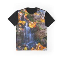 The Autumn Graphic T-Shirt
