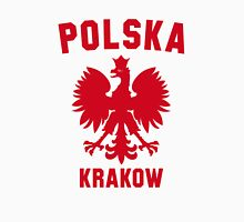 POLSKA KRAKOW Women's Relaxed Fit T-Shirt