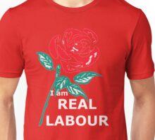 """I am Real Labour"" Unisex T-Shirt"